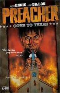 Preacher: Gone to Texas -