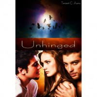 Unhinged (Underworld, #1) - Tempest C. Avery