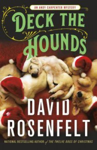 Deck the Hounds - David Rosenfelt