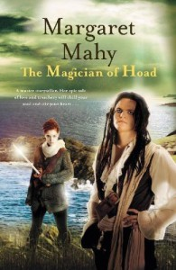 The Magician of Hoad - Margaret Mahy