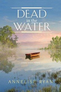 Dead in the Water - Annelise Ryan