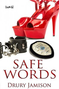 Safe Words - Drury Jamison