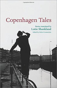 Copenhagen Tales (City Tales) - Helen Constantine, Lotte Shankland