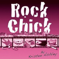 Rock Chick - Kristen Ashley, Susannah Jones