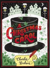 A Christmas Carol (Puffin Chalk) - Charles Dickens, Mark Peppe, Mary Kate McDevitt