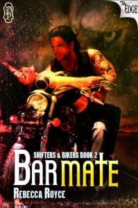 Bar Mate (The Edge) - Rebecca Royce