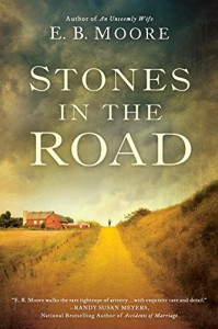 Stones in the Road - E.B. Moore