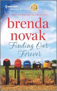 Finding Our Forever - Brenda Novak