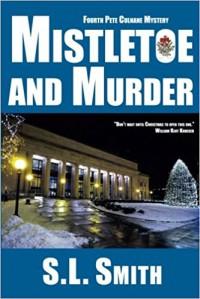 Mistletoe and Murder - S.L. Smith