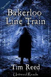Bakerloo Line Train - Tim Reed