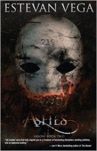 Ashes (Arson # 2) - Estevan Vega