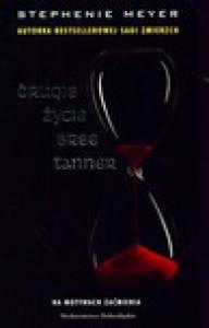 Drugie życie Bree Tanner - Stephenie Meyer