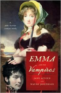 Emma and the Vampires -