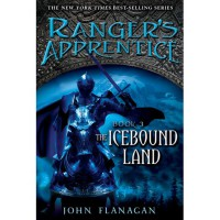 The Icebound Land (Ranger's Apprentice, #3) - John Flanagan