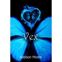 Vex (Celestra, #5) - Addison Moore