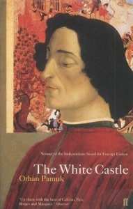 The White Castle - Orhan Pamuk, Victoria Holbrook