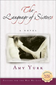 The Language of Sisters - Amy Hatvany