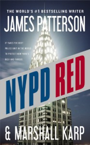 NYPD Red - Marshall Karp, James Patterson