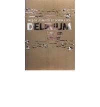 Delirium  - Lauren Oliver, Carmen Valle Simón