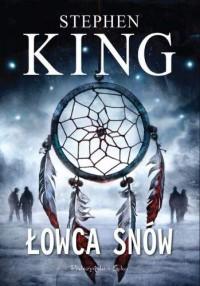Łowca snów - King Stephen