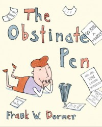 The Obstinate Pen - Frank W. Dormer