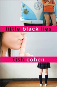 Little Black Lies - Tish Cohen