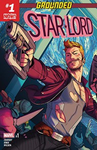 Star-Lord (2016-) #1 - Chip Zdarsky, Kris Anka