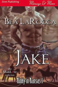 Jake - Bea LaRocca