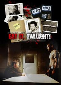 Eat it Twilight - liliaeth