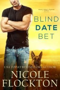 Blind Date Bet - Nicole Flockton
