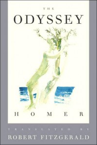 The Odyssey - Homer, Robert Fitzgerald, D.S. Carne-Ross