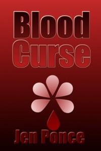 Blood Curse - Jen Ponce