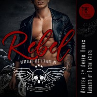 Rebel  - Amber Burns