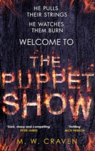 The Puppet Show - M. W. Craven