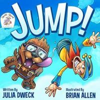 Jump - Julia Dweck
