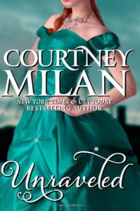 Unraveled - Courtney Milan