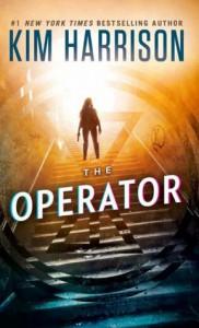 The Operator - Kim Harrison