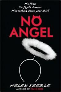 No Angel - Helen Keeble