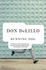 Running Dog - Don DeLillo
