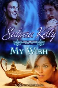 My Wish - Sahara Kelly