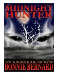 Midnight Hunter (Midnight Hunter, #1) - Bonnie Bernard, Jerry Skinner