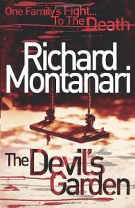 The Devil's Garden - Richard Montanari