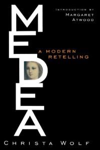Medea - Christa Wolf