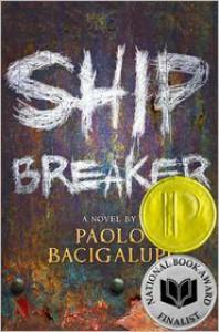 Ship Breaker -