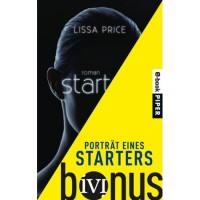 Porträt eines Starters (Starters, #0.5) - Lissa Price