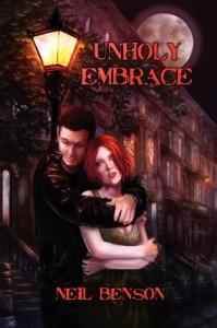 Unholy Embrace - Neil Benson