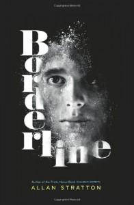 Borderline - Allan Stratton