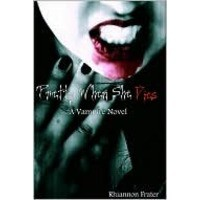 Pretty When She Dies  - Rhiannon Frater