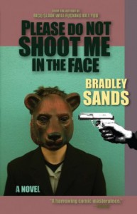 Please Do Not Shoot Me in the Face: a Novel - Bradley Sands