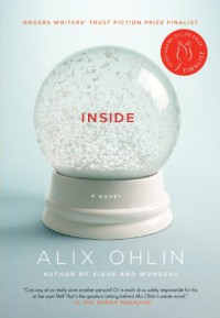 Inside - Alix Ohlin